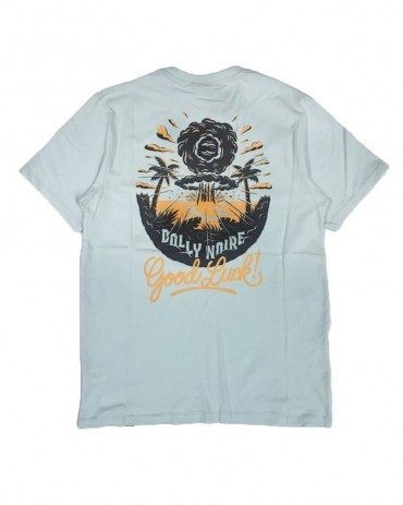 DOLLY NOIRE Good Luck Tee