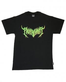 PROPAGANDA Hell Tee Black/Green