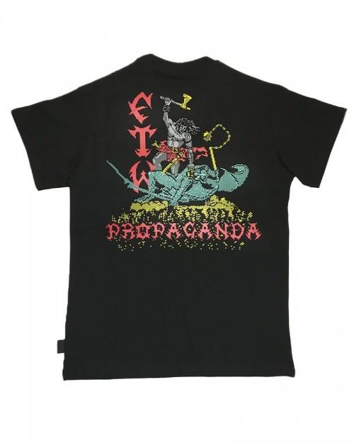 PROPAGANDA Arcade T-Shirt
