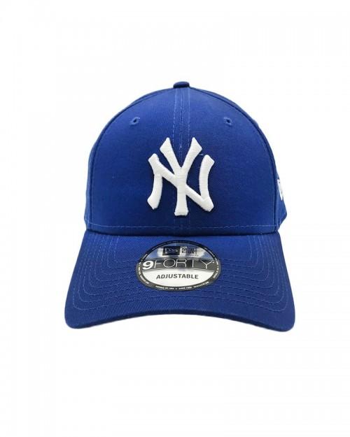 NEW ERA 9FORTY New York Yankees Blue