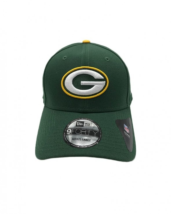 NEW ERA 9FORTY NFL Green Bay Packers