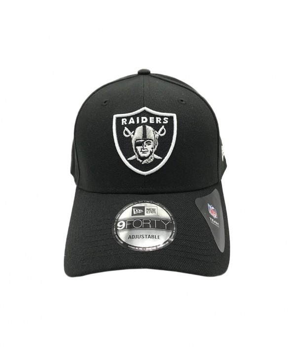 NEW ERA 9FORTY NFL Oakland Riders