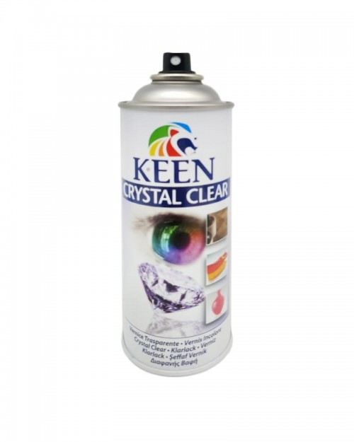 KEEN Crystal Clear 400 ML