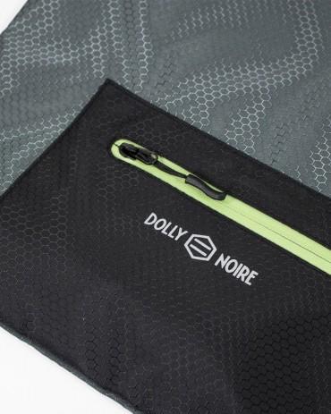 DOLLY NOIRE Storm bag