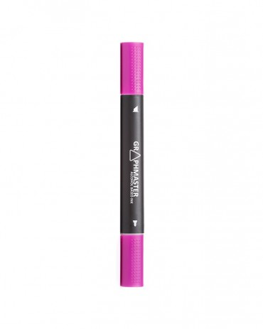 GRAPHMASTER Alcohol Based Dual tip Marker