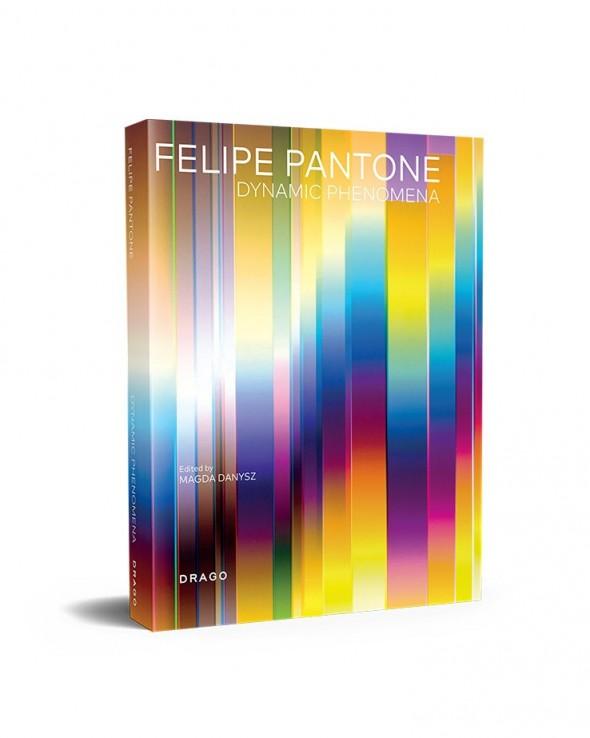 Dynamic Phenomena - Felipe Pantone