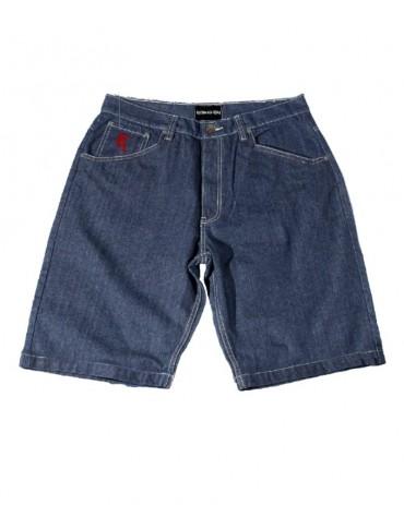 Kali King Pantaloncini Jeans Rose