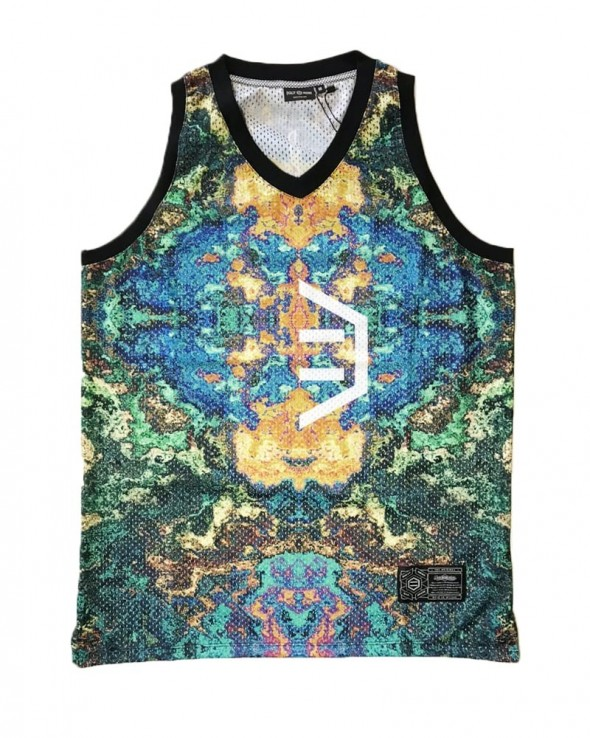 DOLLY NOIRE Basket Tank Chemical