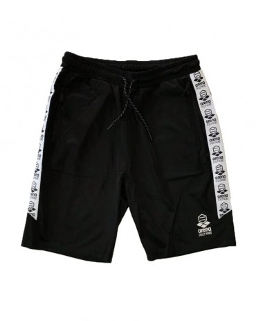 DOLLY NOIRE Arena Stripes Shorts
