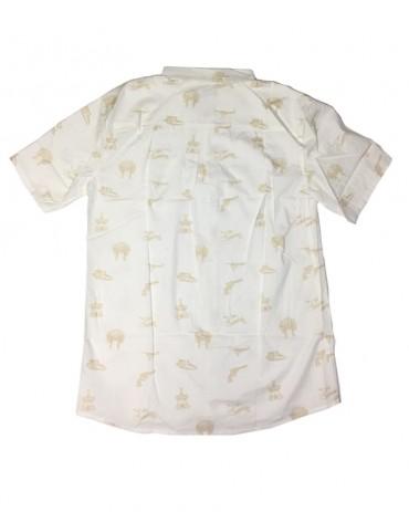 ANTHEM Camicia Pendleton Pattern