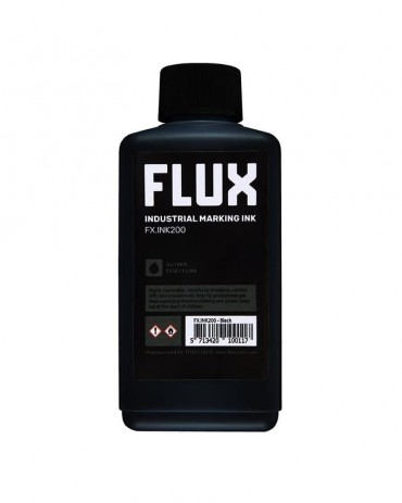 FLUX Industrial Marking Ink FX.INK200 200ml Refill