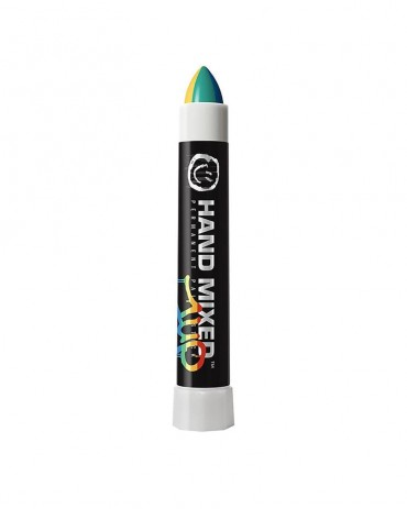 Hand Mixed HMX Solid Paint Marker Edition, 1UP Pride