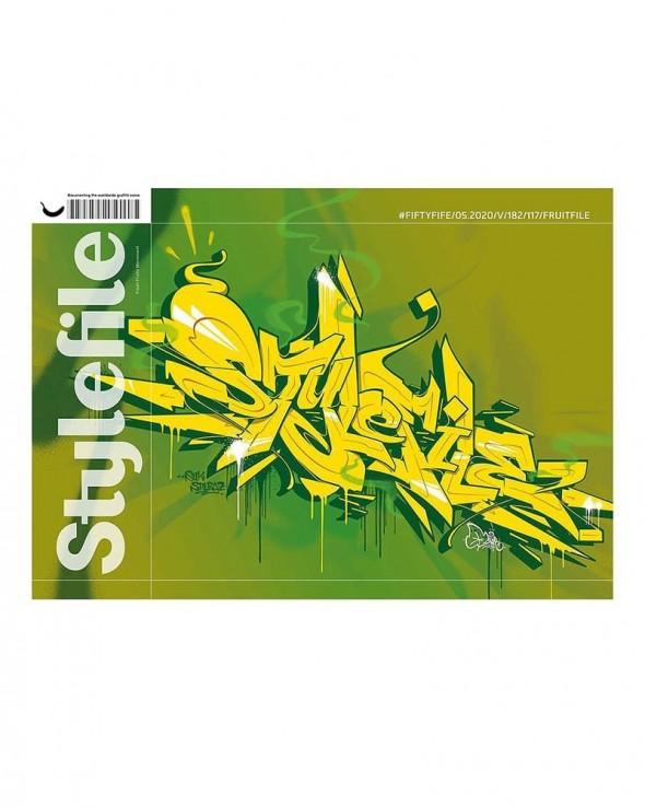 Stylefile Magazine 55 – Fruitfile