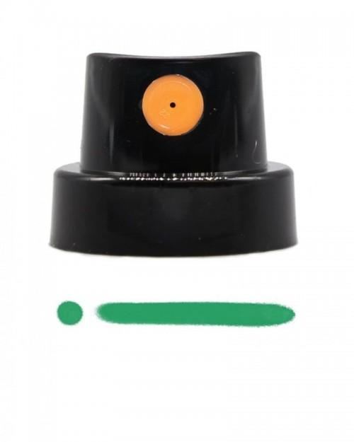 Fat Orange Medium Cap 10pz