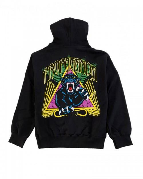 PROPAGANDA Panther Hoodie