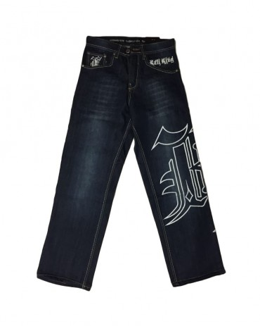 Kali King Roses Jeans