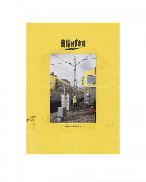 Blixten Magazine 1