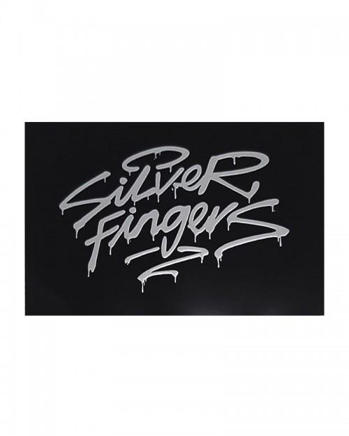 Silver Fingers