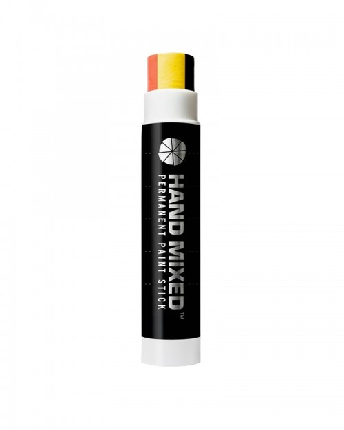 Hand Mixed HMX Solid Paint Marker Fat King Stift