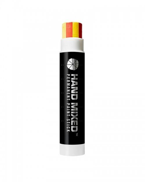 Hand Mixed HMX Solid Paint Marker Fat King Caterpillar