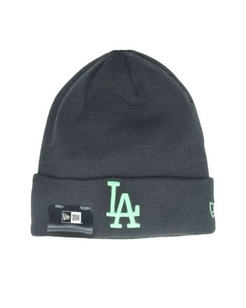NEW ERA League Essential Cuff Knit NY Yankees Mint