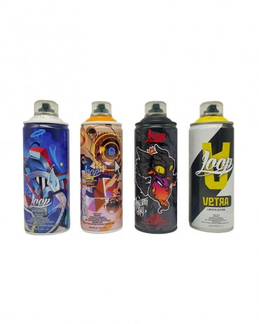 Loop Colors Limited Edition Pack 1