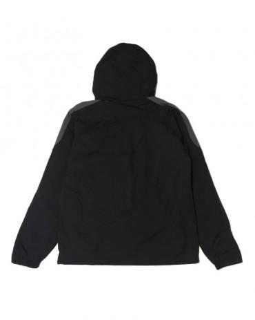 DOLLY NOIRE Full Zip Jacket Black