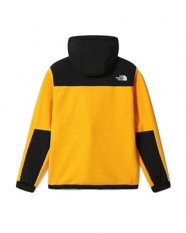 THE NORTH FACE - Anorak Denali 2 Summit Gold