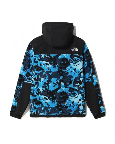 THE NORTH FACE - Anorak Denali 2 Clear Lake Blue