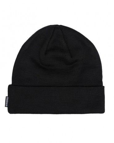 MR.SERIOUS Cops can't dance Beanie Black