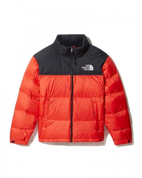 THE NORTH FACE - Giacca Ripiegabile 1996 Retro Nuptse Flare