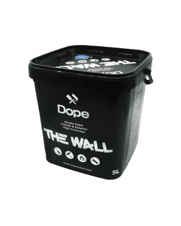 Dope The Wall 5L