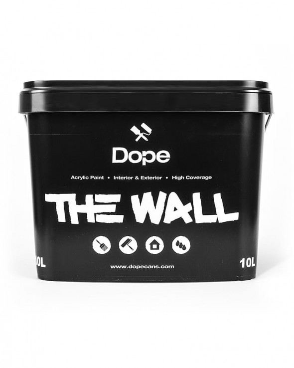 Dope The Wall 10L