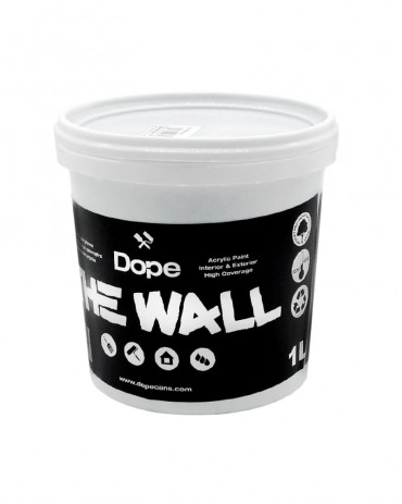 Dope The Wall 1L