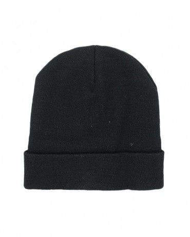 Kali King Black and Red Beanie