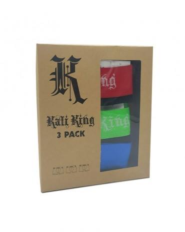 Kali King Boxer Pack