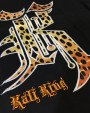 Kali King GPE Black Orange Tee