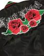 Kali King Varsity Rose
