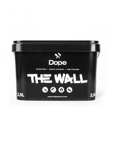 Dope The Wall 3L