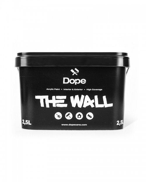 Dope The Wall 2,5L