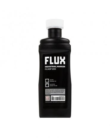 FLUX Industrial Mop Marker FX.MOP 200I Flip Cap