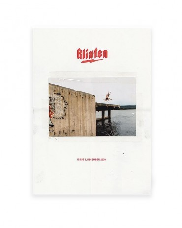 Blixten Magazine 2