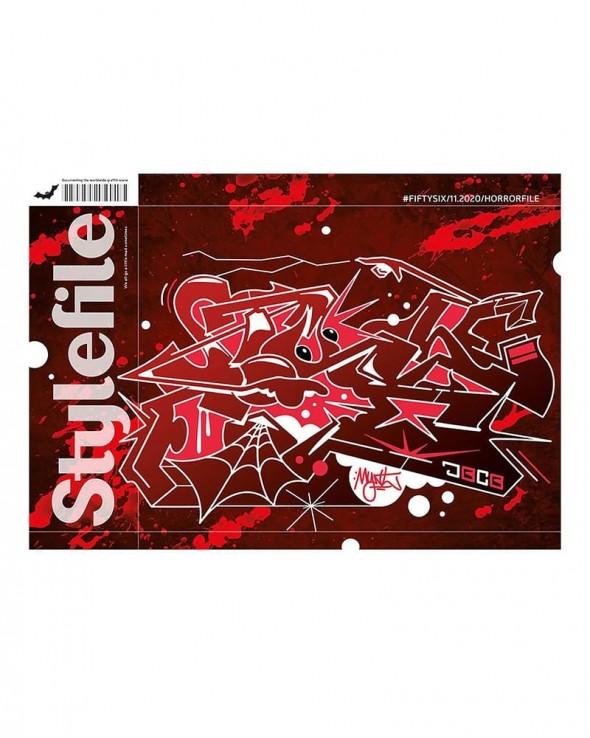 Stylefile Magazine 56 – Horrorfile