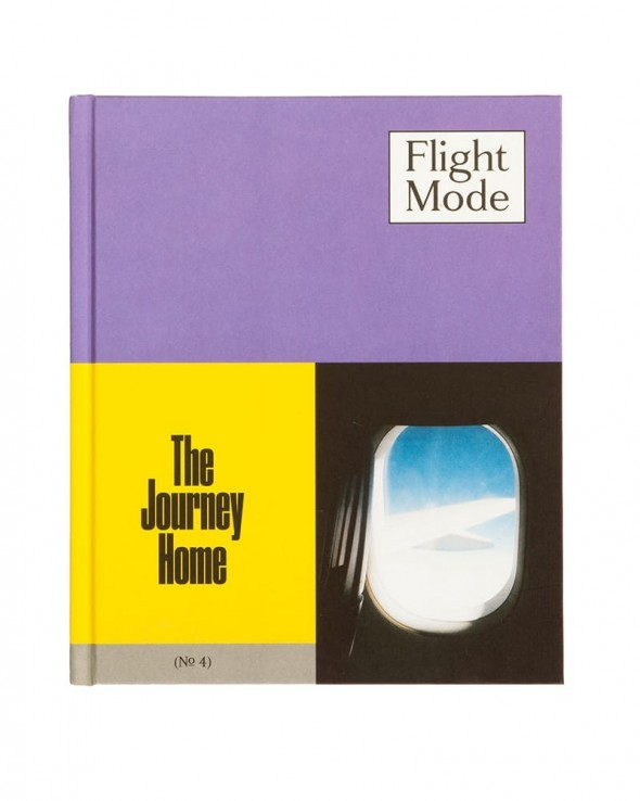 Flight Mode Chapter 4 – The Journey Home