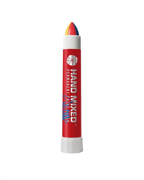 Hand Mixed HMX Solid Paint Marker, Socool