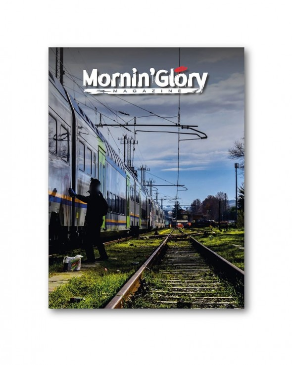 Mornin' Glory Magazine Issue 1