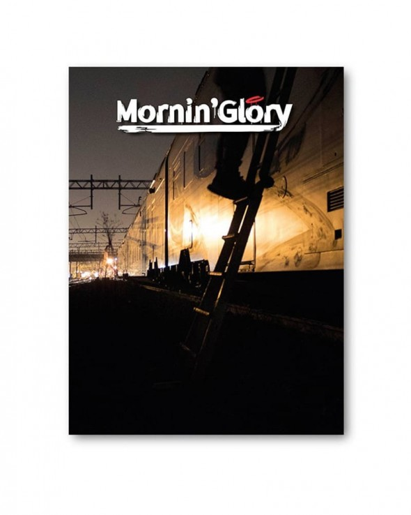 Mornin' Glory Magazine Issue 2