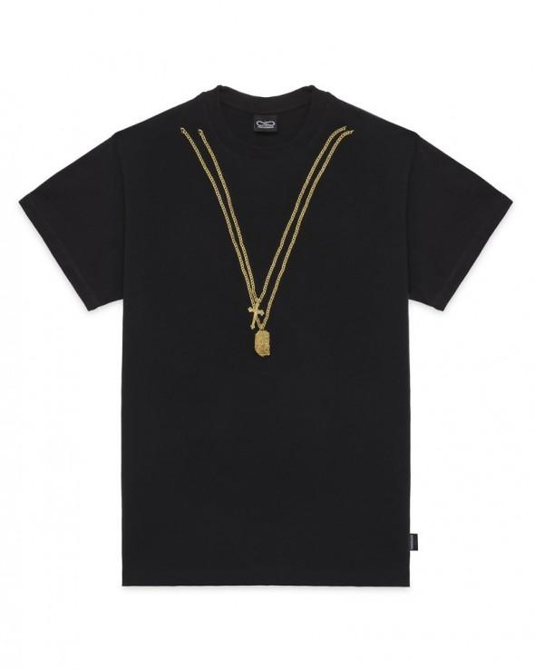 PROPAGANDA Necklace TShirt
