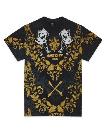 AMSTAFF Sarkin T-Shirt