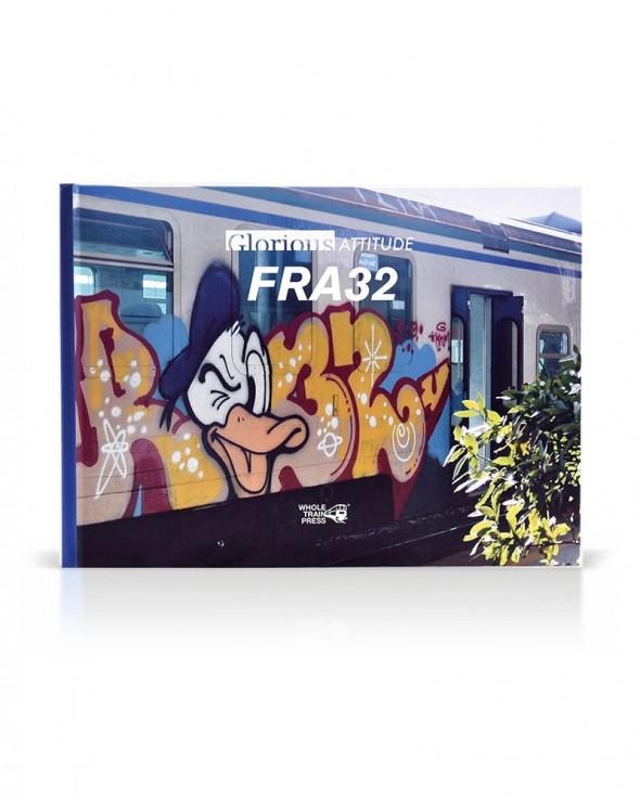 Whole Train Press - Glorious Attitude Fra32